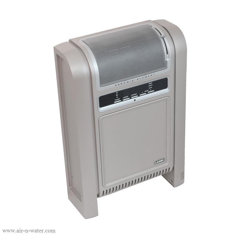 Lasko 758000 Cyclonic Ceramic Space Heater Portable Room Heater New