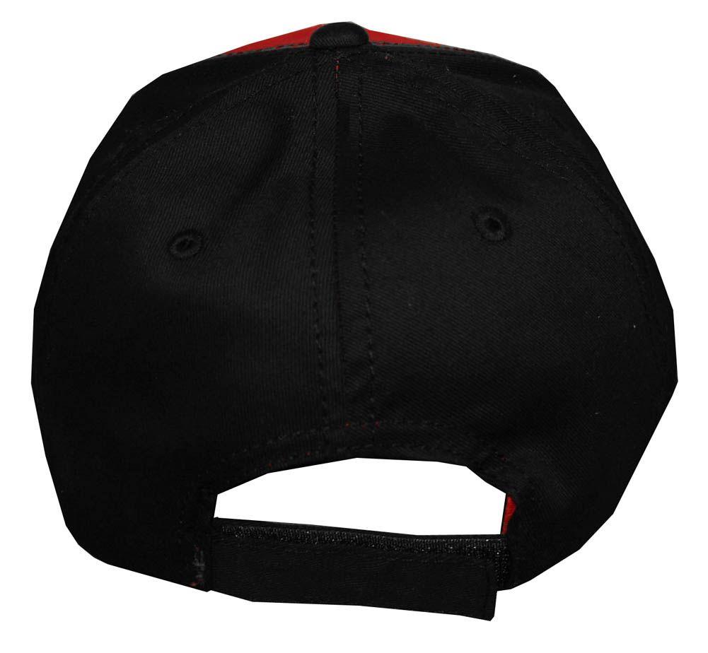 mickey mouse disney embroidered adjustable boys kids baseball cap sku