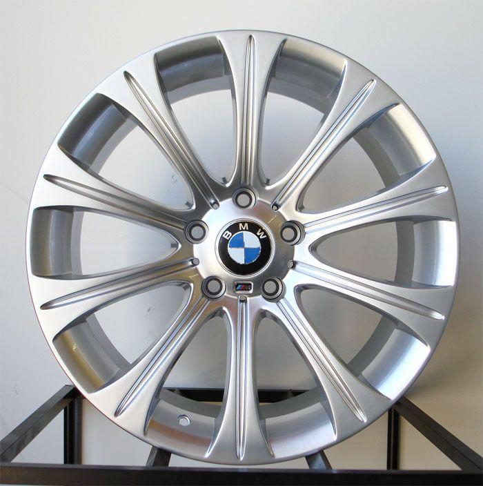 18 Wheels Rims Fit BMW 525i 528i 530i 540i 545i 550i