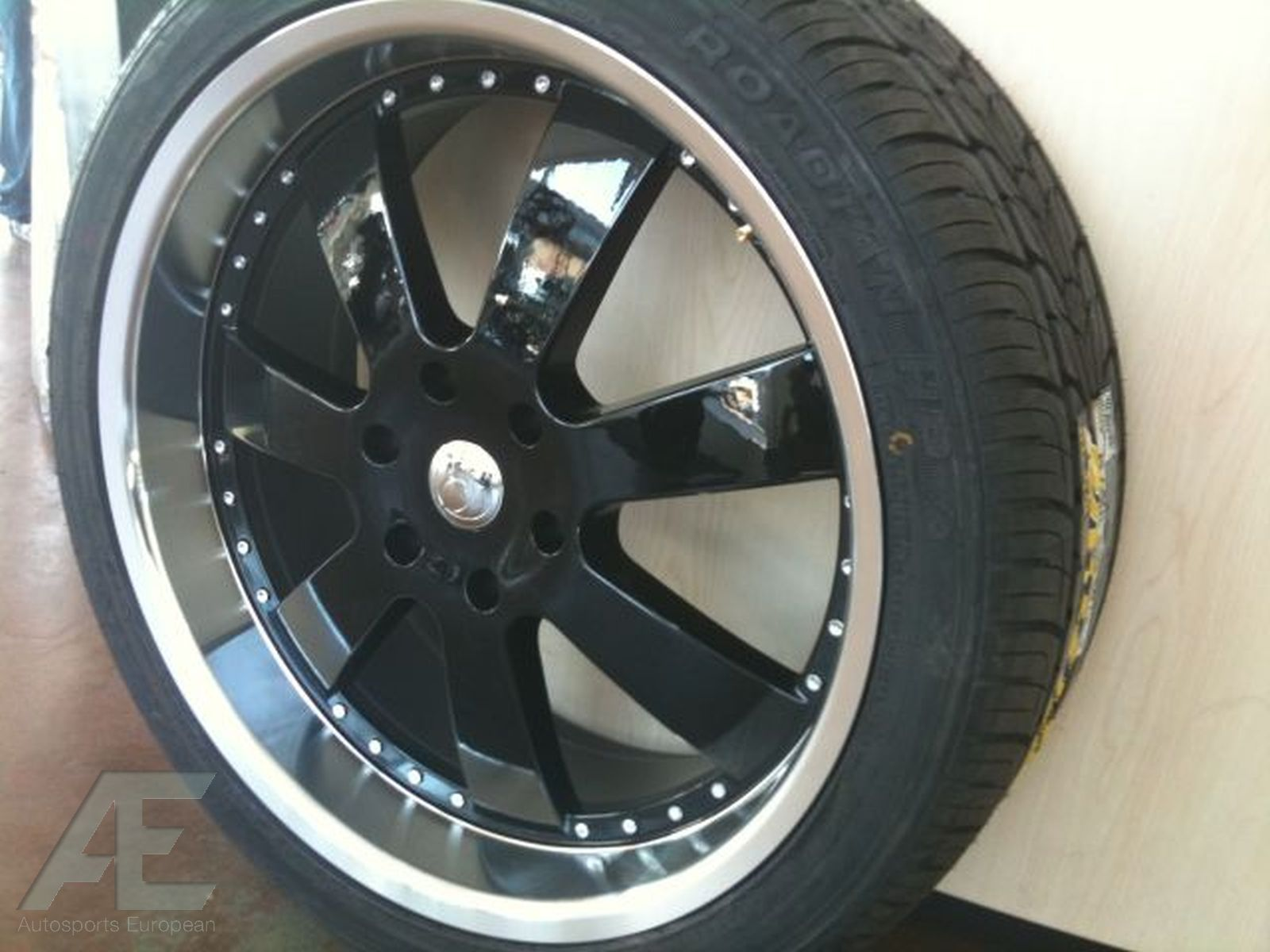 24 Ford Expedition F150 Wheels Rims Tires Navigator