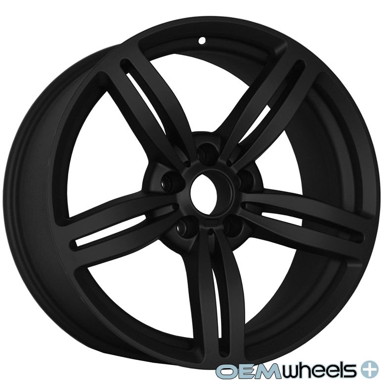 M6 Style Wheels Fits BMW E60 525 528 530 535 545 550 M5 Rims