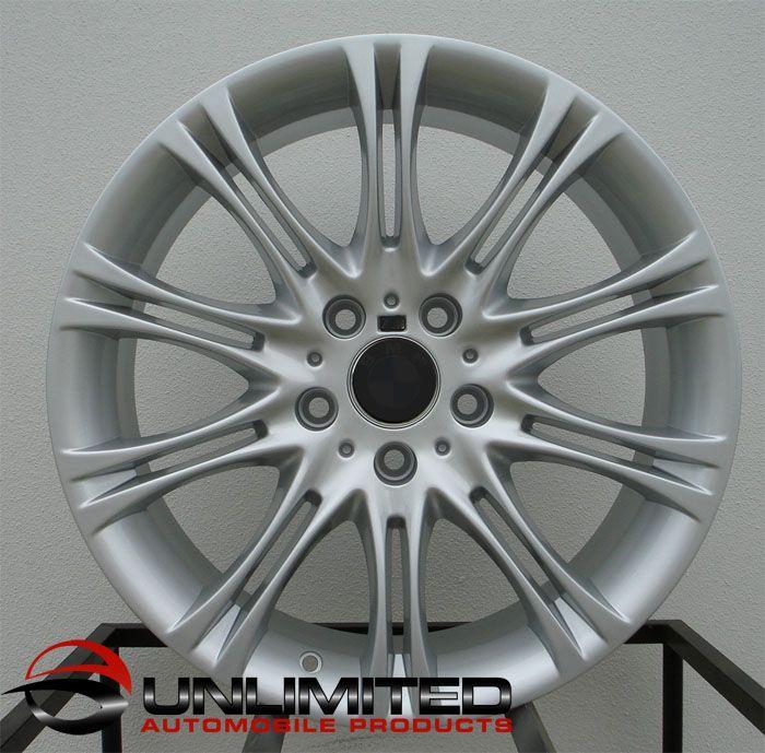 18 ZHP Wheels Rims Fit BMW E90 3 Series 325 328 330 335 2006