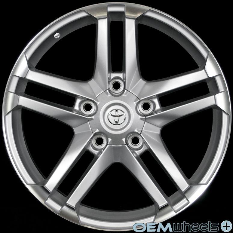 Style Wheels Fits Lexus LX470 LX570 Toyota Tundra Sequoia Rims