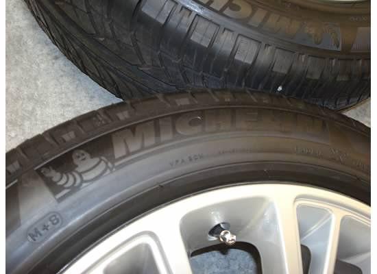 20 Range Rover HSE Wheels TIRES Rims OEM LAND Factory Autobiography