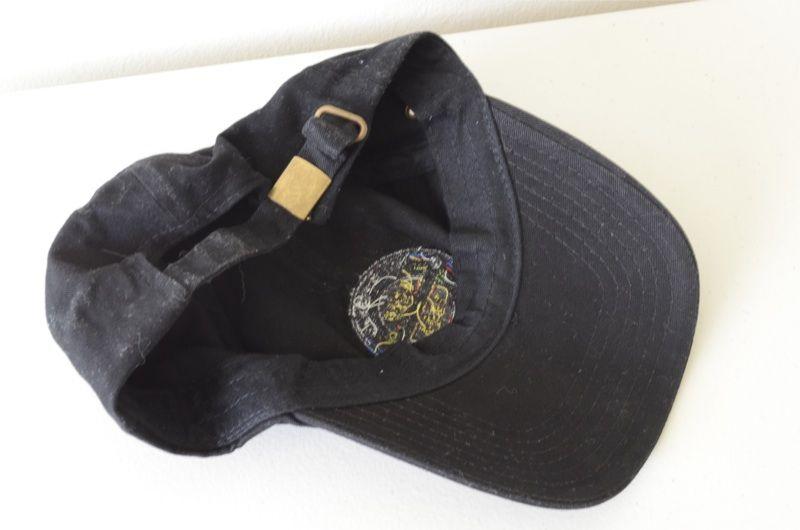 Gary Fisher World Champion Genesis 1997 1999 Hat Cap