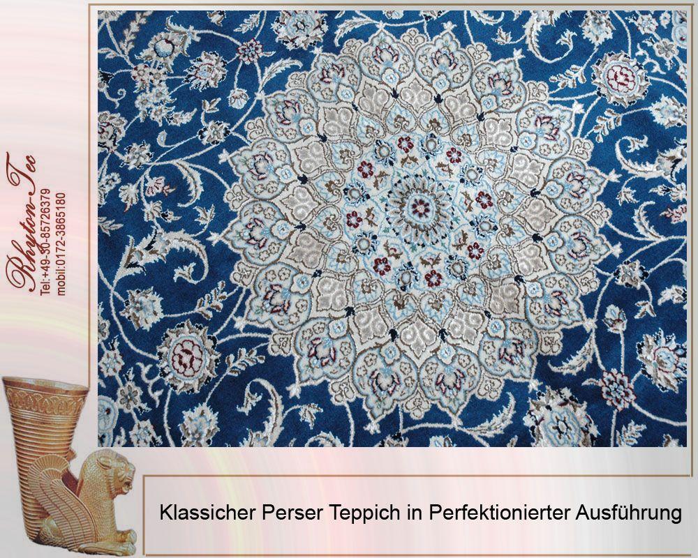 Year Teppich Nr N Ka Blau 115 Herkunft Qualitaet Service Lieferung