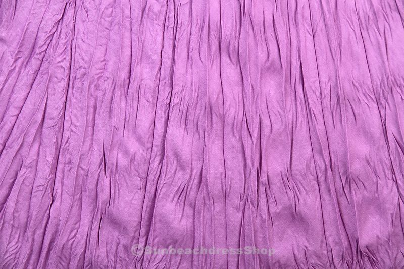 Vintage Bohemian Rock Strand Hippie BOHO Skirt Purple XS XL sk155v