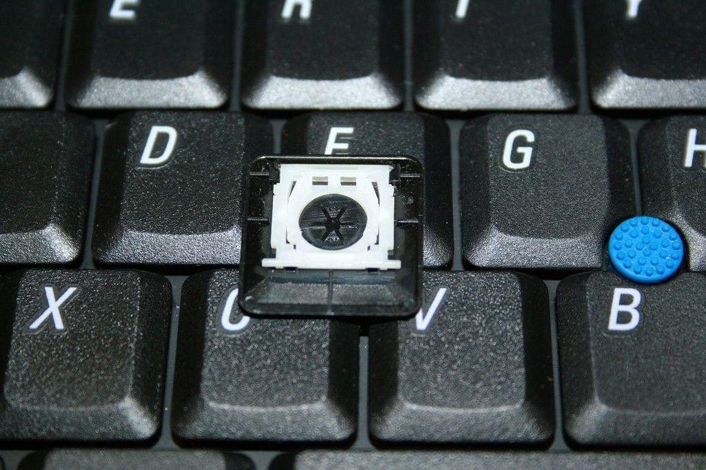 Tasten für Dell Latitude Laptop Tastaturen D630,820,830