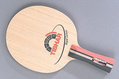Tibhar Rapid Carbon Blade Table Tennis Ping Pong HOT